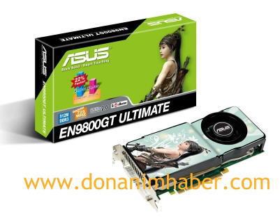 ASUS EN9800GT Ultimate