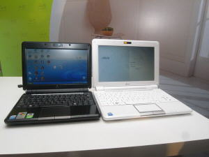 Eee PC 901 и 1000