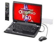 Toshiba Qosmio F50