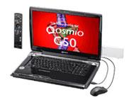 Toshiba Qosmio G50