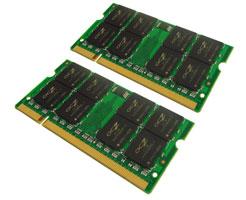 OCZ PC2-5400 SODIMM (DDR2-667)