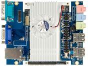 VIA EPIA P700 Pico-ITX