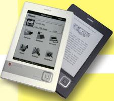 Netronix EB-100 (экран 6 дюймов)