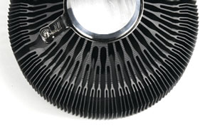 Радиатор в стиле «Y»