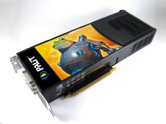 Palit GeForce 9800 GX2