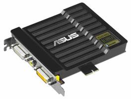 ASUS Splendid HD1. Full HD на любом компьютере?