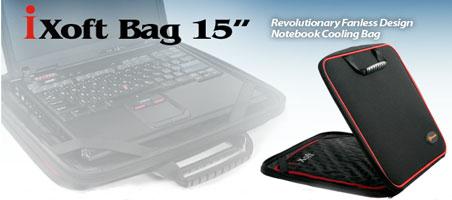 Thermaltake «iXoft Bag 15