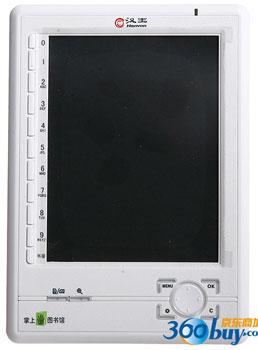 Китайская электронная книга Hanvon N510 на экране E Ink