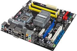 Quadro FX 470 (плата ASUS)