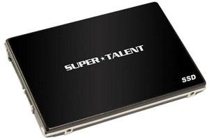 SSD Super Talent