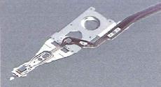 TMR-головка TDK для гипотетического 500-ГБ 1,8-дюймового HDD