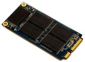 Super Talent SSD – для неттопов
