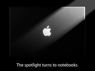 Во вторник ждём обновления ноутбуков Apple