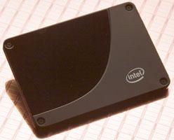32-ГБ SSD Intel X-25E Extreme SATA