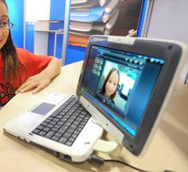 Intel Classmate PC будет выпускать производитель OLPC