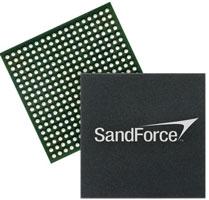 SandForce SF-1500 — ускоритель NAND-флэш MLC
