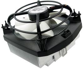 Процессорный кулер AC Alpine 64 Pro