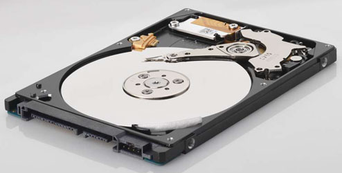Seagate Momentus Thin — альтернатива дорогим 1,8-дюймовым HDD