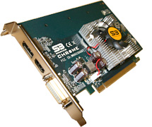 Chrome 540 GTX