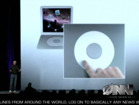 MacBook Wheel =)