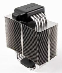 Danamics LM10 — система охлаждения жидким металлом