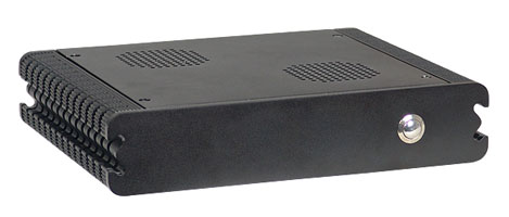 Неттоп HABEY BIS-6540HD. Совершенно тихий медиацентр.