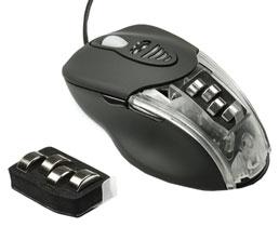 Обойма для кибербойца