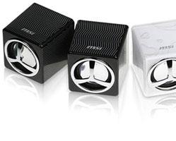 Мобильная активная «акустика» MSI SyrenSpeaker mini