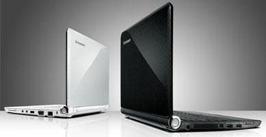 Lenovo IdeaPad S12 — первый мини-ноутбук на платформе NVIDIA Ion