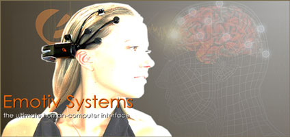 Интерфейс человек-компьютер по версии компании Emotiv Systems