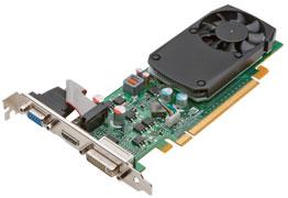 Эталонный дизайн OEM NVIDIA GeForce GT 220