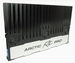 Arctic RC Pro: радиатор для памяти