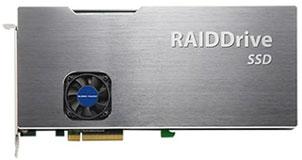 PCIe SSD Super Talen RAIDDrive