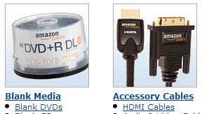 Под своим именем Amazon начинает продавать товары из разряда электроники