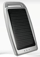 ARCTIC C1 Mobile — универсальное зарядное устройство с подзарядкой от солнца