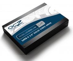 Стал SSD OCZ Colossus LT