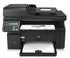 HP LaserJet Pro M1130/M1210 MFP