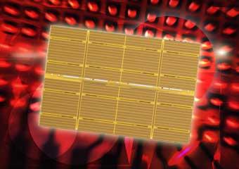 4-Гбит 40-нм LR DIMM Elpida