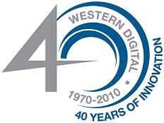 С Днём Рождения, Western Digital!
