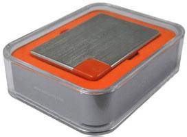 Samsung SSD 470 в коробке