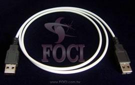 Внешние кабели компании Foci