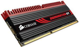2-ГБ модуль памяти DDR3 Corsair Dominator GT