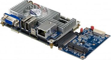 Плата Pico-ITX VIA EPIA-P830