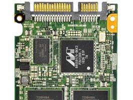 В основе чипы Marvell и Toshiba