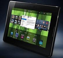 7-дюймовый бизнес-планшет RIM BlackBerry Playbook