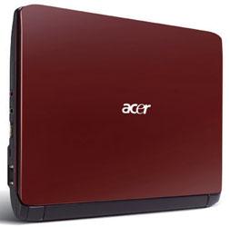 Нетбук Acer Aspire One 532G (платформа NVIDIA Ion 2)