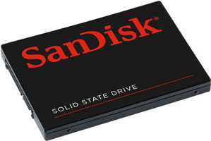 SSD SanDisk G3
