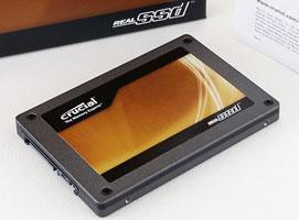 SSD Micron C300 демонстрирует чудеса скорочтения