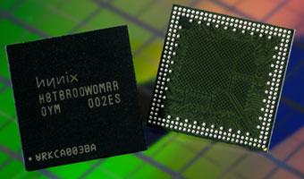 Hynix Mobile DDR2 2 Гбит