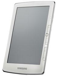 Электронная книга Samsung E101 с 10,1-дюймовым экраном
